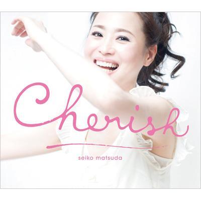 Cherish 【初回限定盤】