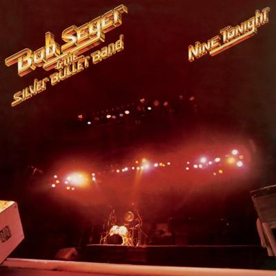Nine Tonight (Bonus Tracks)【+Tshirts<XL>】