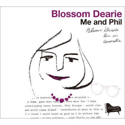 Me And Phil スィートブロッサムナイト 私とフィル