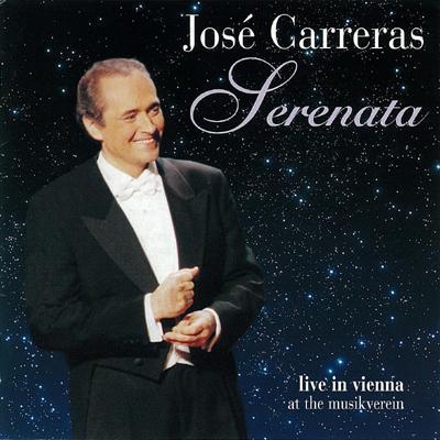 セレナータ−巨匠オペラ作曲家による歌曲の夕べ ホセ・カレーラス
