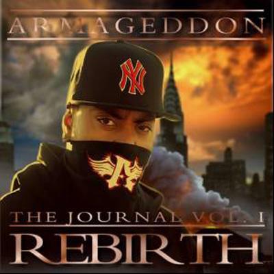 Journal Vol.1 -Rebirth