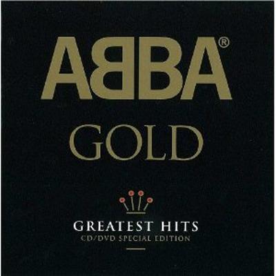 ABBA GOLD (+DVD)