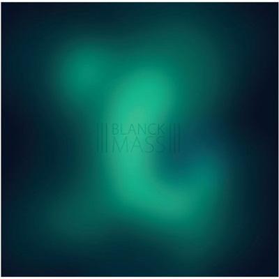 Blanck Mass (2枚組アナログレコード)