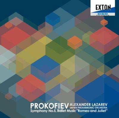 交響曲第5番、『ロメオとジュリエット』より ラザレフ&日本フィル