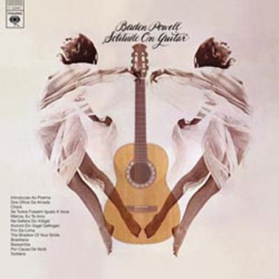 Solitude On Guitar (180グラム重量盤レコード/Speakers Corner)