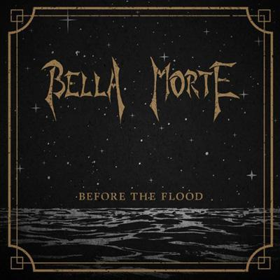 Before The Flood (Jewel Case Packaging)