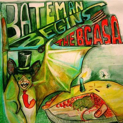 Bateman Begins