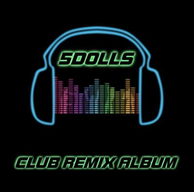 Club Remix Album: Time To Play