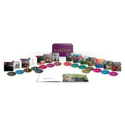 Studio Album Box Set