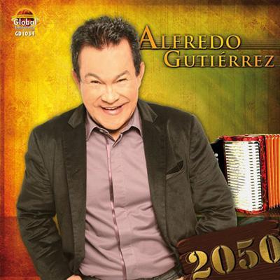 Alfredo Gutierrez 2050