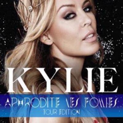 Aphrodite: Les Folies (Tour Edition)