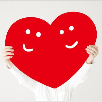 Heart to Heart (+DVD)【初回限定盤】