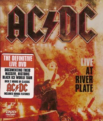 Live At River Plate (Super Jewel Case)