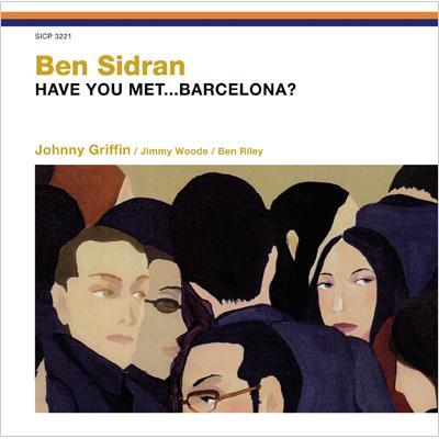 Have You Met...barcelona?