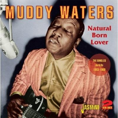 Natural Born Lover: The Singles As & Bs 1953-1960