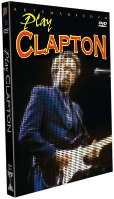 Play Clapton (Instructional)