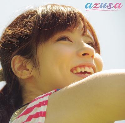 azusa (+DVD)【初回限定盤】