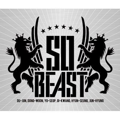 SO BEAST 【初回限定盤B】(CD+DVD)