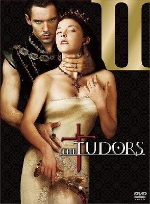 チューダーズ <ヘンリー8世 背徳の王冠> DVD-BOX II