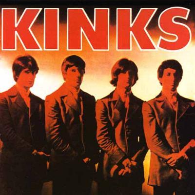 Kinks +12