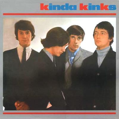 Kinda Kinks +12