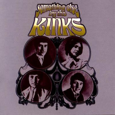 Something Else By The Kinks +8