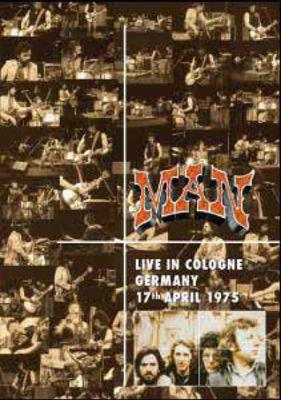 Live In Cologne, Germany 1975