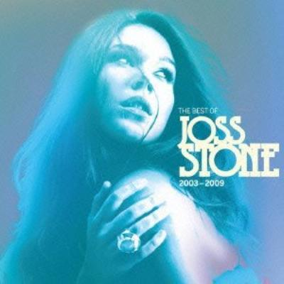 Super Duper Hits 〜the Best Of Joss Stone