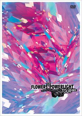 Live Apples 〜flowers & Powerlight Tour 2011〜