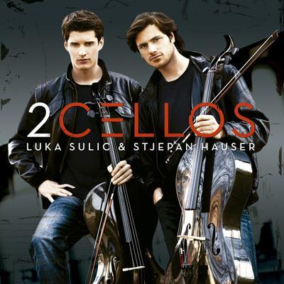 2cellos (+DVD)