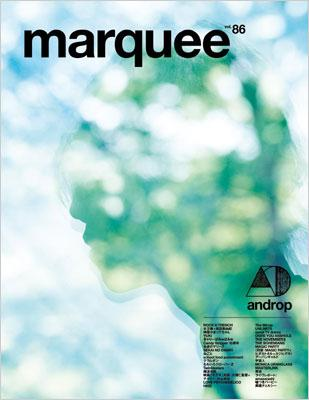 MARQUEE VOL.86