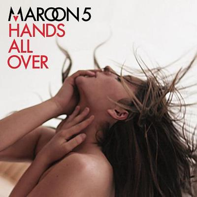 Hands All Over +2
