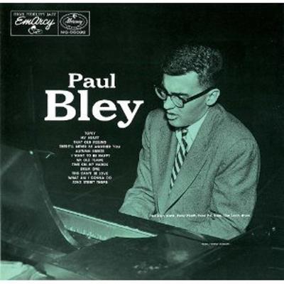 Paul Bley
