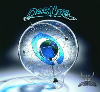 TVアニメ『メタルファイト ベイブレード 4D』エンディングテーマ::Destiny