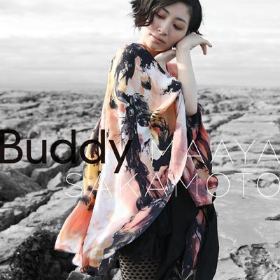 TVアニメーション「ラストエグザイル-銀翼のファム-」OPテーマ「Buddy」(特典CD付き ライブ音源の前編)【初回限定盤】