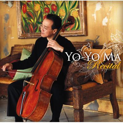 Yo-yo Ma: Recital-best