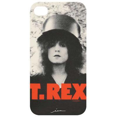 MUSIC SMARTPHONE CASE T.REX(iPhone4 CASE)