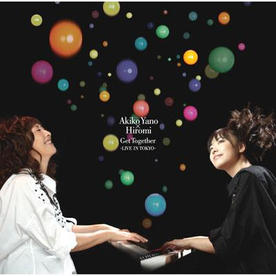 Get Together -Live In Tokyo-(+DVD)