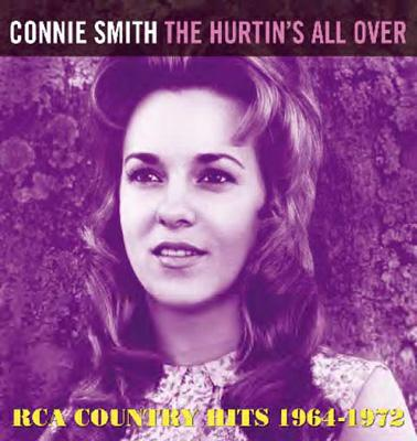 Hurtin's All Over -Rca Country Hits 1964-1972