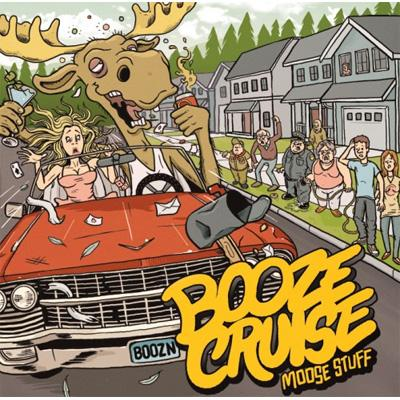 Moose Stuff