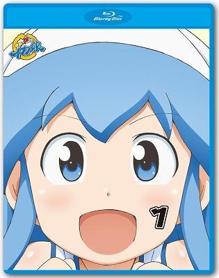 Shinryaku! Ika Musume – terrenceswiff