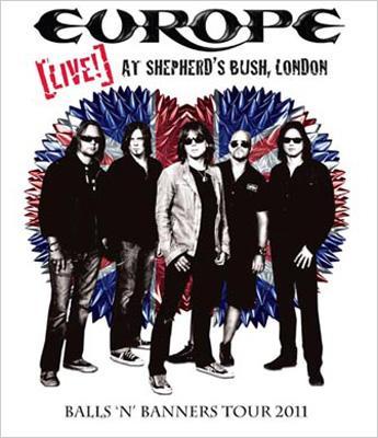 Live At Shepherd's Bush, London