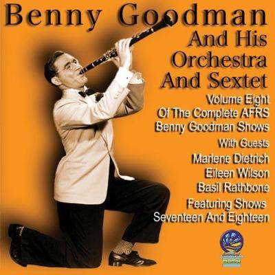 Afrs Benny Goodman Show 5