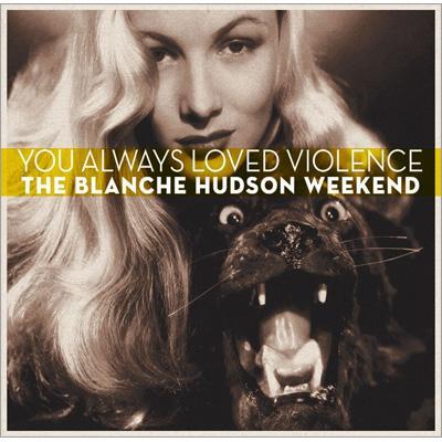 You Always Loved Violence