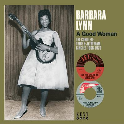 Good Woman -The Complete Tribe & Jetstream Singles 1966-1979