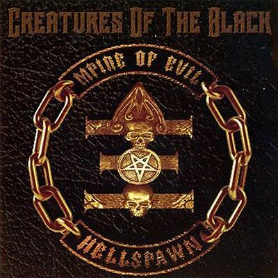 Creatures Of The Black