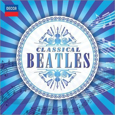 Classical Beatlrs: Sollscher 村治佳織 A.fiedler / Boston Pops Etc