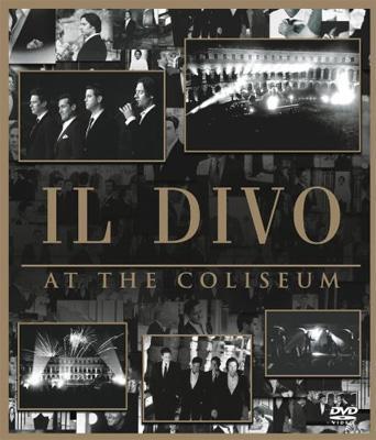 At The Coliseum (Super Jewel Case)