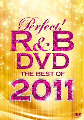 Perfect! R & B Dvd -the Best Of 2011-