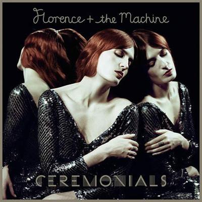 Ceremonials (2枚組アナログレコード/2ndアルバム)